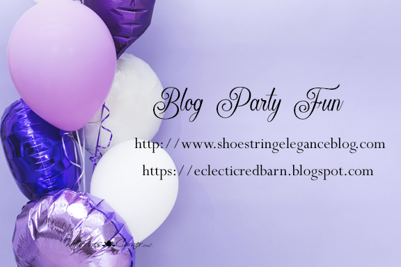 blog party fun Thursday Favorite Things