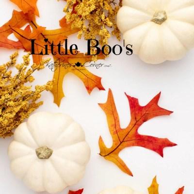 Little  Boos