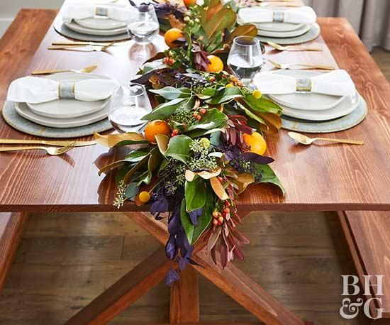thanksgiving centerpiece BHG 1