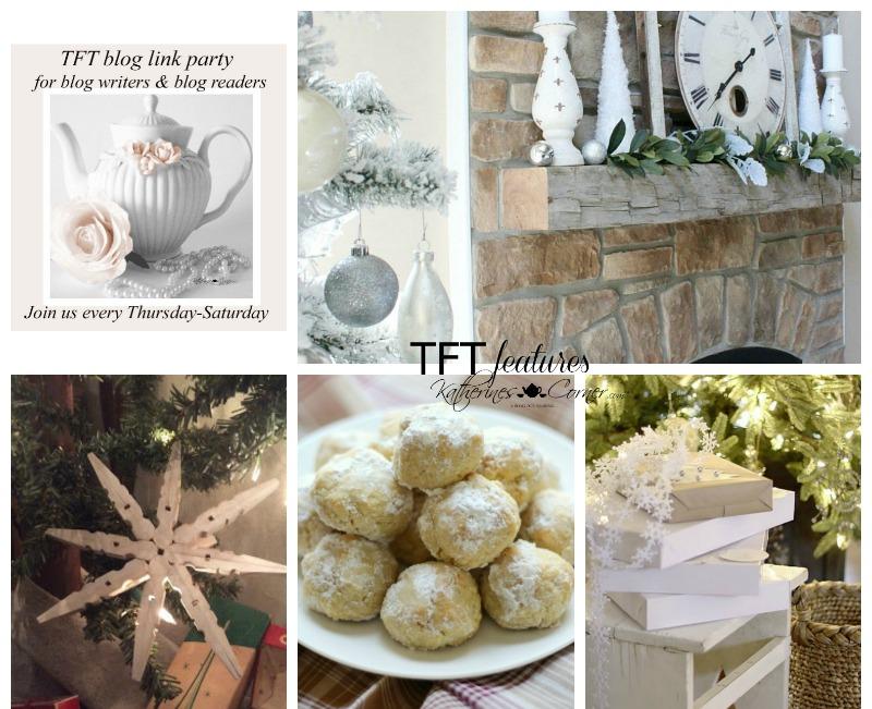 Let It Snow TFT features