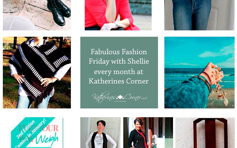 fabulous fashion friday