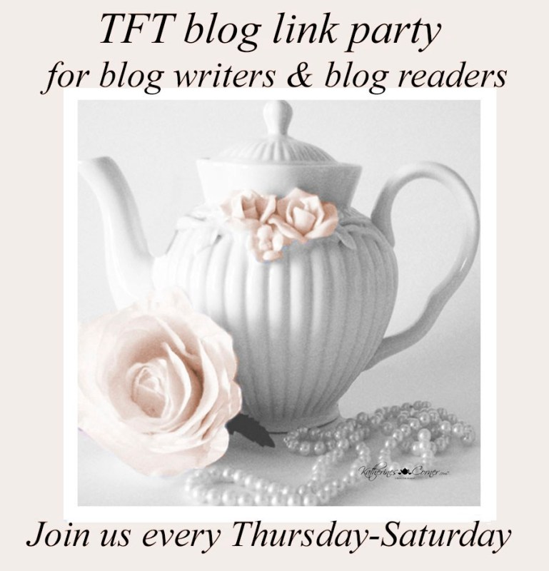popular thursday blog hop link party