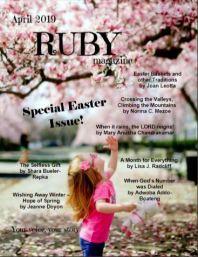 april 2019 ruby magazine