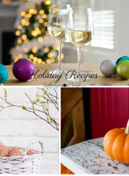 holiday recipes katherines corner