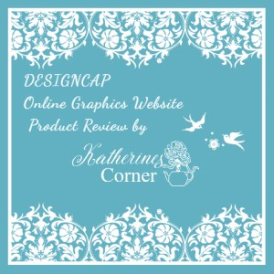 designcap product review by katherines corner