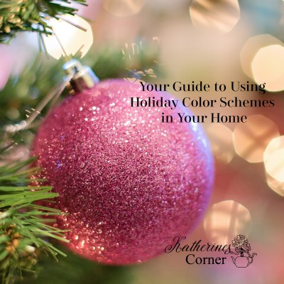 Your Guide to Using Holiday Color Schemes in Your Home