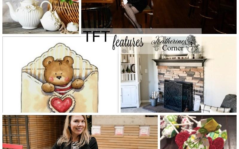 TFT feature blogs