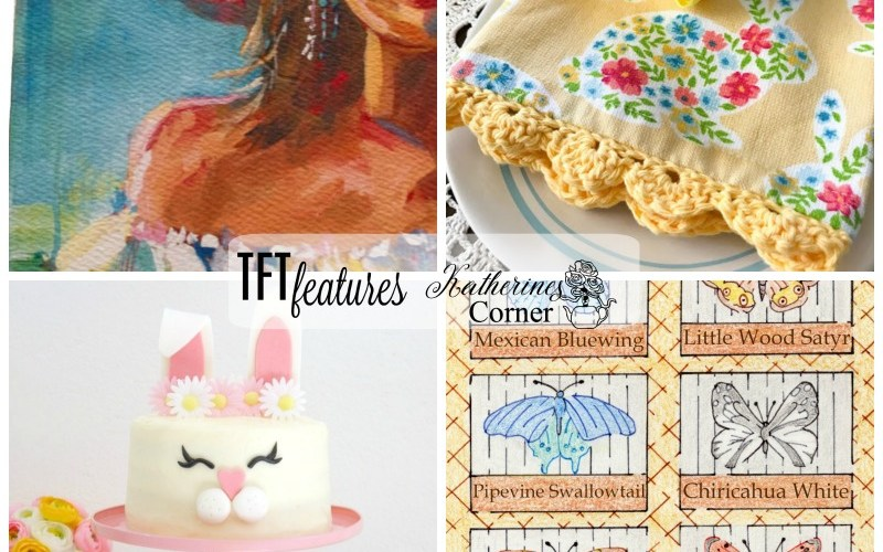 creative things to do and TFT party