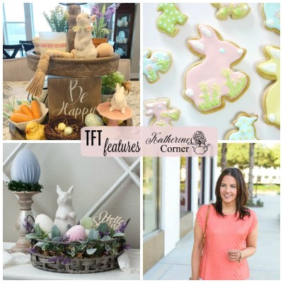 easter and TFT blog hop features