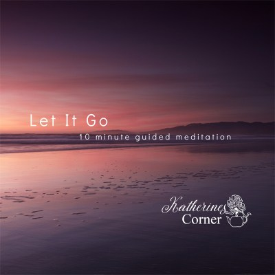 let it go guided meditation