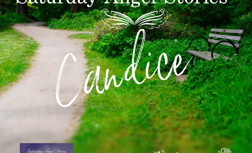 saturday angel stories candice