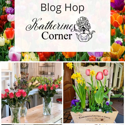 tulips and TFT blog hop