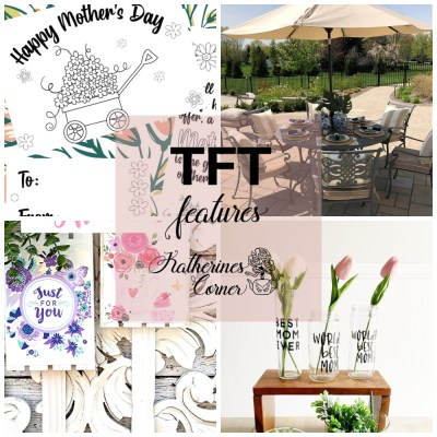 mothers day and TFT