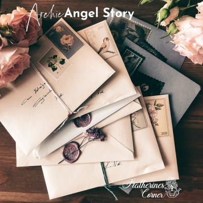 archie and angel story