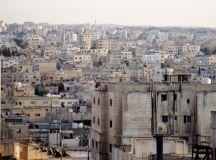 Irbid | A Journey to Jordan