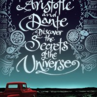 [Book Review] Aristotle and Dante discover the secrets of universe