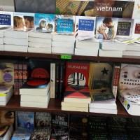Sài Gòn, mua sách ở đâu?