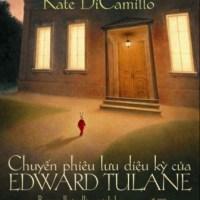 [Sách] Chuyến phiêu lưu diệu kỳ của Edward Tulane