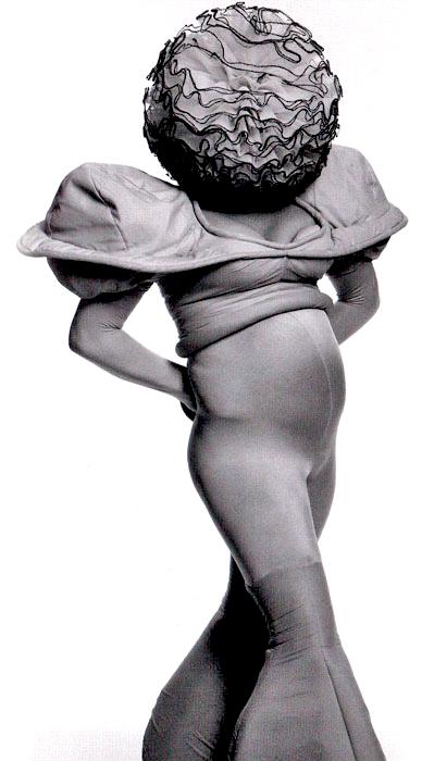 5 Diseñadores de moda Revolucionarios. Leigh Bowery