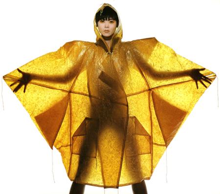 5 Diseñadores de moda Revolucionarios. Issey-Miyaque