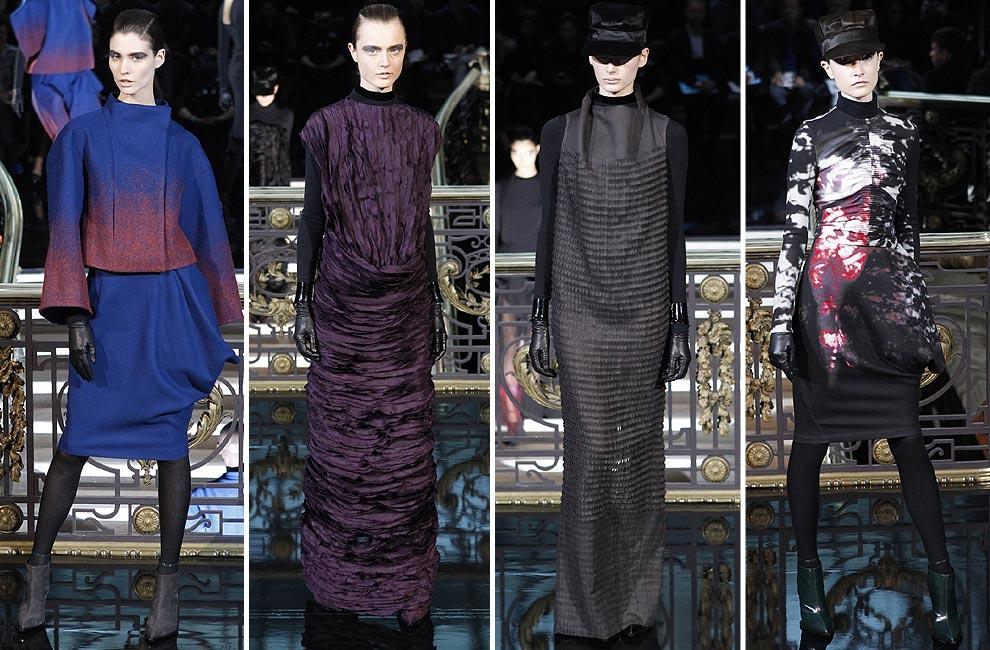 5 Diseñadores de moda RevolucionariosJohn Galliano
