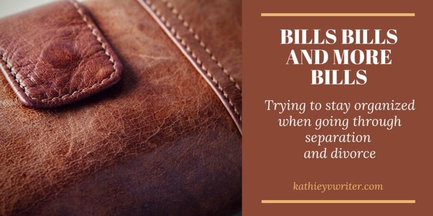 Bills Bills and more Bills-2