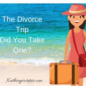 The Divorce Trip, Did You Take One?