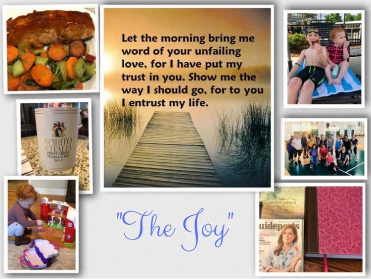 The Joy-2
