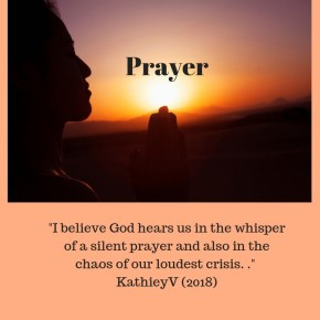 Stress Relief When Going Through Divorce: Let's Try Prayer