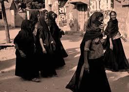 Women of Ahir