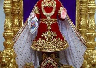 Aksharwadi BAPS Swaminarayan Temple Junagadh