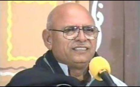 Bhikhudan Bhai Gadhvi
