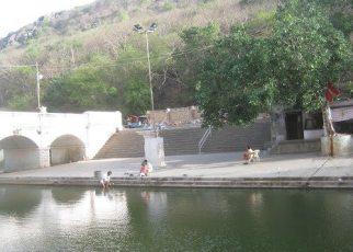 Damodar Kund Girnaar Junagadh