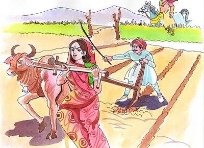 Depalde, Saurashtrani Rasdhar