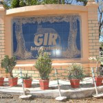 Gir Interpretation Zone, Devalia, Gir Forest National Park