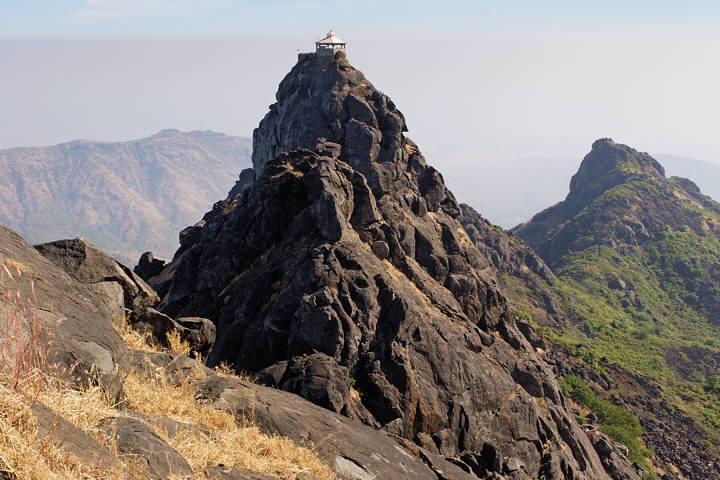Girnar Mountain Junagadh