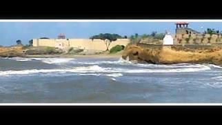 Jalandhar Beach Diu