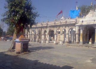 Bhid Bhanjan Temple -Jamnagar