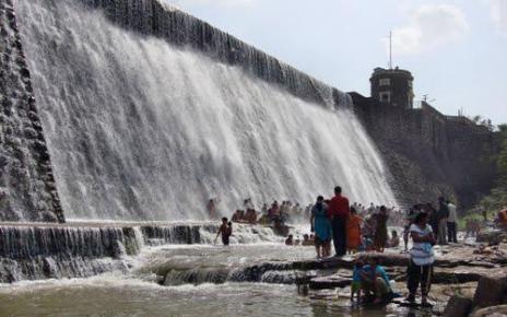 Ranjitsagar Dam -Jamnagar