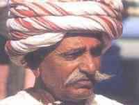 Old Man of Zalawad