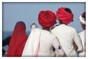 People of Saurashtra