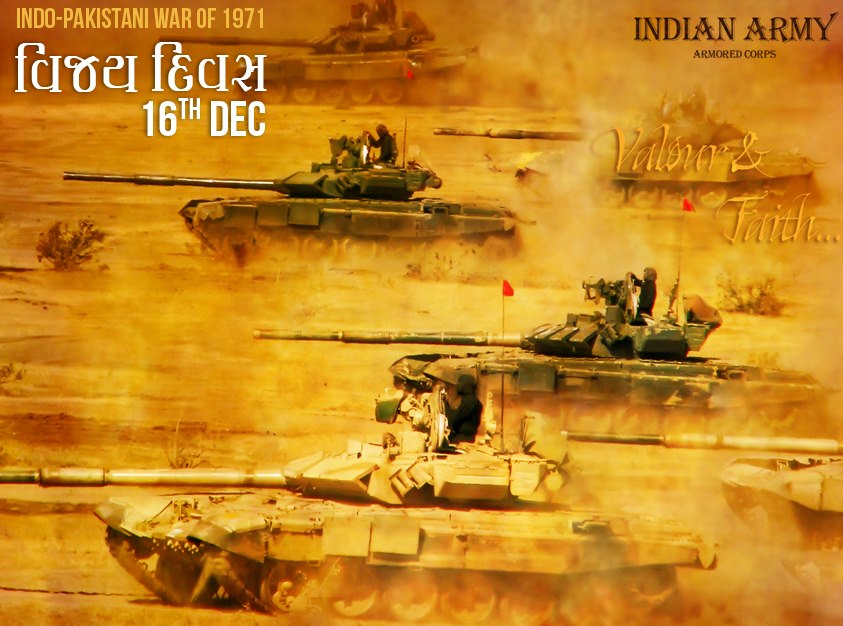 16th December Vijay Diwas