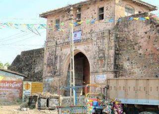 Gadhakda Village Bhavnagar