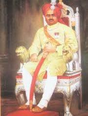 HH Darbar Shri Rawat Kanthad Wal