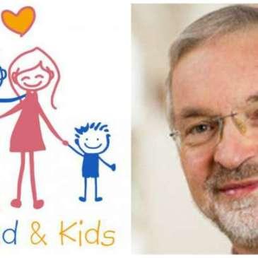 Bischof Hanke unterstützt Bürgerinitiative zum Schutz von Ehe und Familie