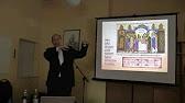 Vortrag von Michael Hesemann zur Eröffnung der Ausstellung über das Turiner Grabtuch, Teil 3