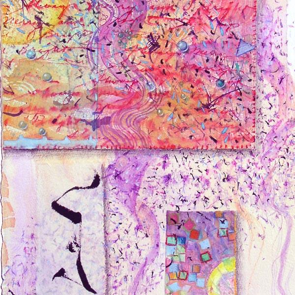 Murmurations of the Darling Starlings, Kathleen O'Brien