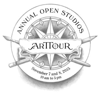 Annual Open Studios ARTTOUR
