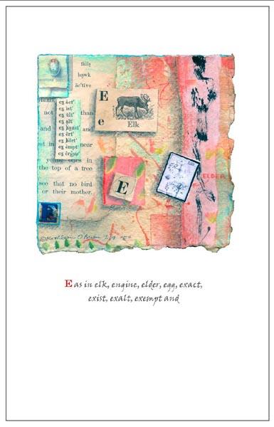 ABZ, page E