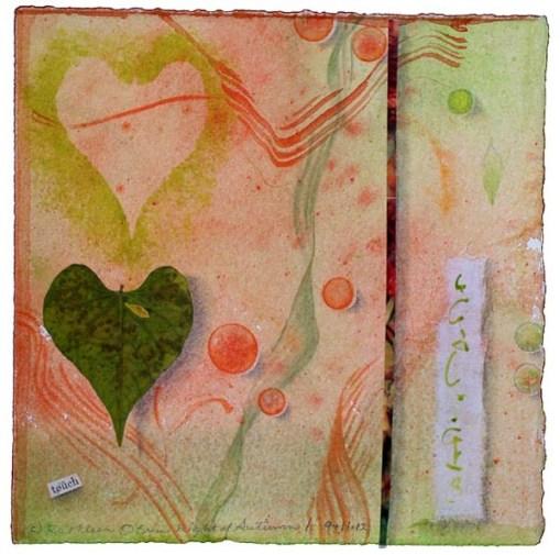 """Kathleen O'Brien, """"Light Of Autumn 1"""""""